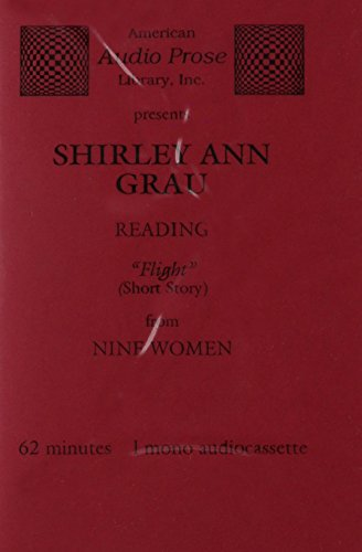 9781556443251: Flight (SHIRLEY GRAU READS/AUDIO CASSETTE)