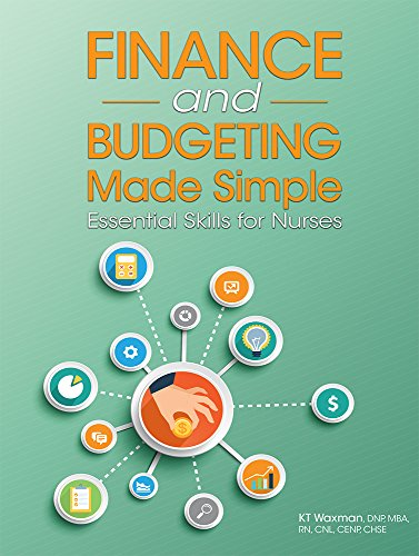 Finance and Budgeting Made Simple: Essential Skills: HCPro a division