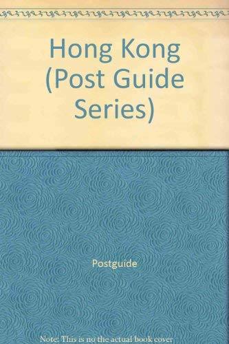 9781556500336: Hong Kong (Post Guide Series)