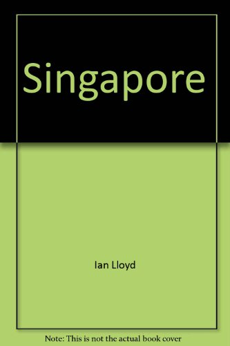 9781556500978: Singapore (TIMES TRAVEL LIBRARY)