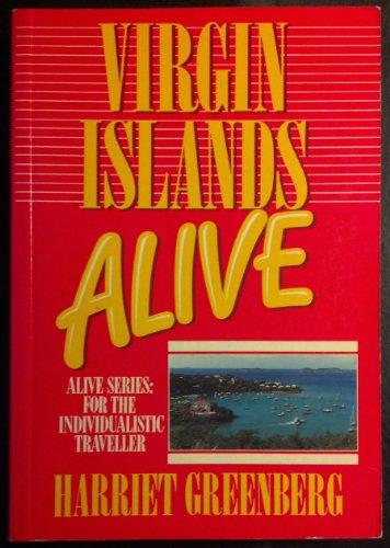 Virgin Islands Alive: Greenberg, Harriet