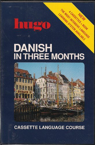 Danish in Three Months: Only, Usa Stock