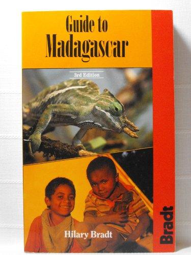 9781556505201: Guide to Madagascar (Bradt Travel Guide Madagascar) [Taschenbuch] by