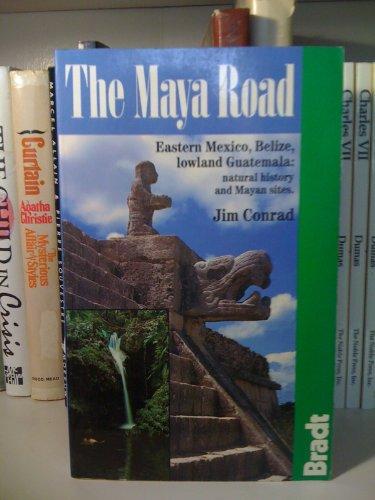 9781556505225: The Maya Road