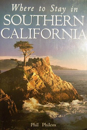 9781556505737: Where to Stay in Southern California