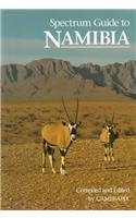 9781556506093: Spectrum Guide to Namibia (Spectrum Guides (Hunter))