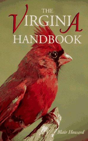 9781556507014: The Virginia Handbook
