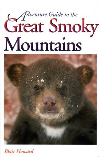 9781556507205: Adventure Guide to the Great Smokey Mountains (1996 Edition)