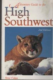 9781556507236: Adventure Guide to the High Southwest (Adventure Guide Series)
