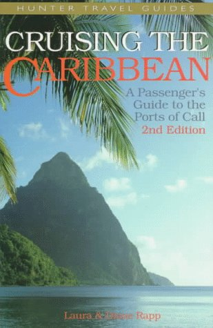 9781556507991: Cruising the Caribbean (2nd ed)