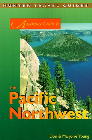 9781556508448: Adventure Guide to Pacific Northwest (Adventure Guides)