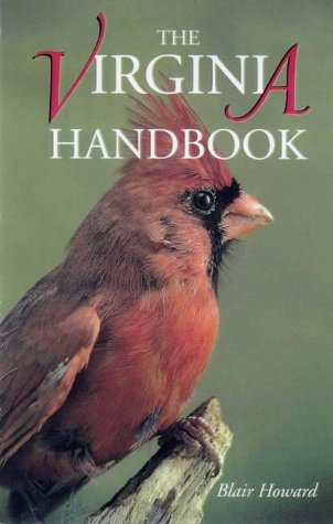9781556508530: The Virginia Handbook