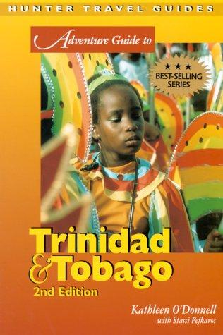 9781556508868: Adventure Guides to Trinidad & Tobago (Adventure Guide Series)
