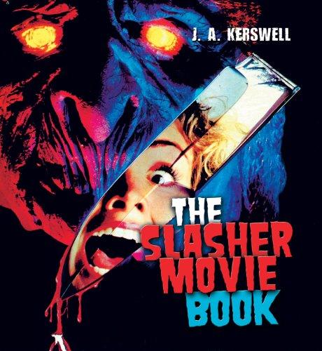 9781556520105: The Slasher Movie Book