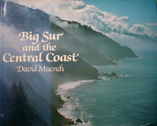 9781556520457: Big Sur and the Central Coast