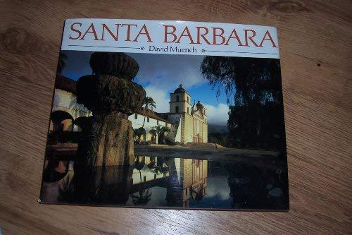 Santa Barbara: David Muench and David Temple