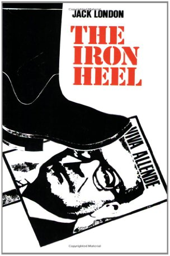 9781556520716: The Iron Heel (Rediscovered Classics)