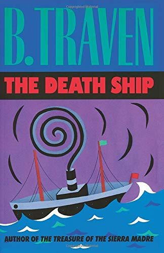 9781556521102: The Death Ship: The Story of an American Sailor