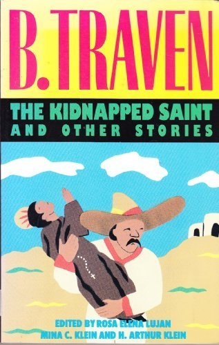 9781556521157: The Kidnapped Saint & Other Stories