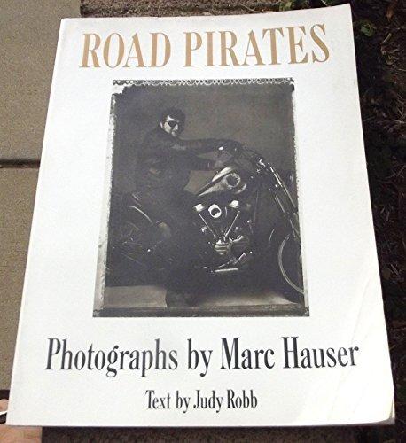 Road Pirates: Robb, Judy