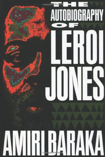 9781556522314: The Autobiography of LeRoi Jones (The Library of Black America S)