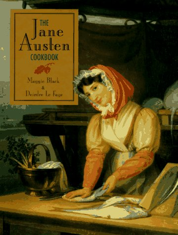 9781556522420: The Jane Austen Cookbook