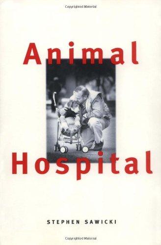 9781556522819: Animal Hospital