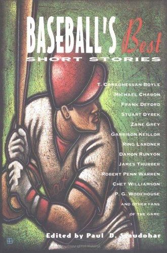 9781556523199: Baseball's Best Short Stories (Sporting's Best Short Stories series)