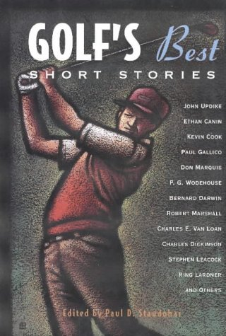 Golf's Best Short Stories (Sporting's Best Short: Updike, John, Marquis,