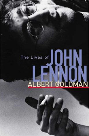 9781556523991: The Lives of John Lennon