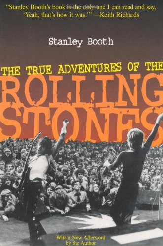9781556524004: The True Adventures of the Rolling Stones