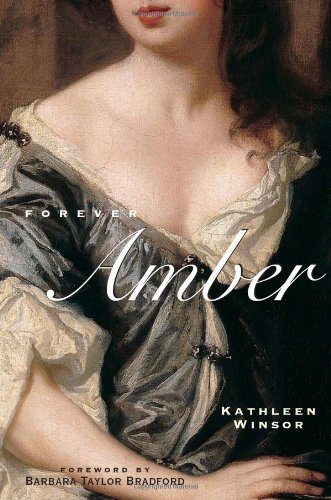 9781556524042: Forever Amber (Rediscovered Classics)