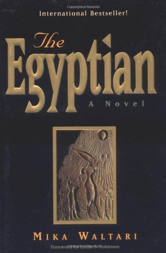 9781556524417: Egyptian: A Novel (Rediscovered Classics)