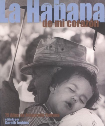 9781556524530: La Habana En Mi Corazon