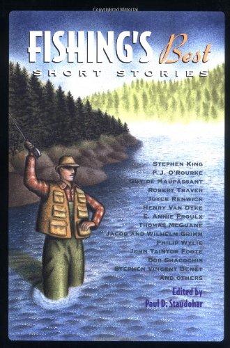 9781556524813: Fishing's Best Short Stories (Sporting's Best Short Stories series)