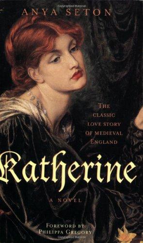 9781556525322: Katherine (Rediscovered Classics)