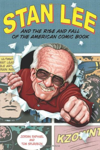 Download PDF Stan Lee and the Rise and Fall of the American