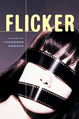 9781556525773: Flicker: A Novel (Rediscovered Classics)