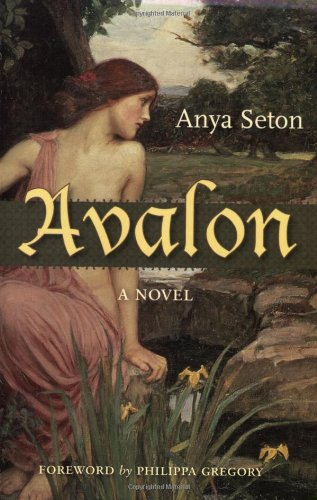 9781556526008: Avalon: A Novel