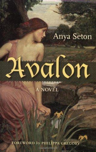 9781556526008: Avalon: A Novel (Rediscovered Classics)