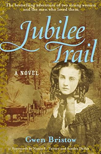 9781556526015: Jubilee Trail (Rediscovered Classics)