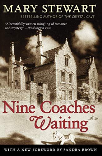 9781556526183: Nine Coaches Waiting