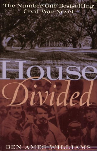 9781556526190: House Divided (Rediscovered Classics)