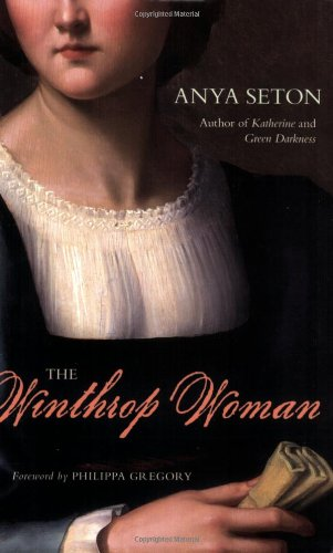 9781556526442: The Winthrop Woman
