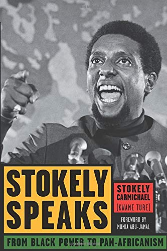9781556526497: Stokely Speaks: From Black Power to Pan-Africanism