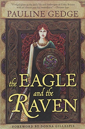 9781556527081: The Eagle and the Raven (Rediscovered Classics)