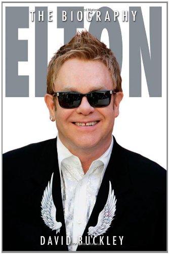 9781556527135: Elton: The Biography
