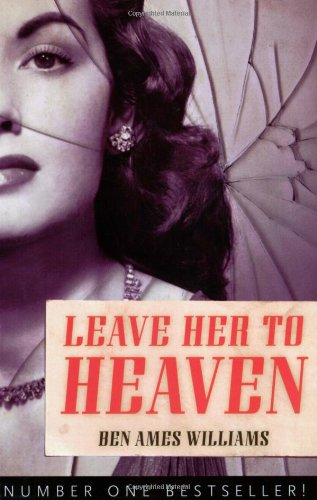 9781556527258: Leave Her to Heaven (Rediscovered Classics)