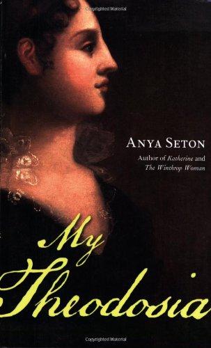 9781556527272: My Theodosia (Rediscovered Classics)
