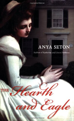 9781556527326: The Hearth and Eagle (Rediscovered Classics)